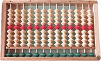 3rd generation abacus